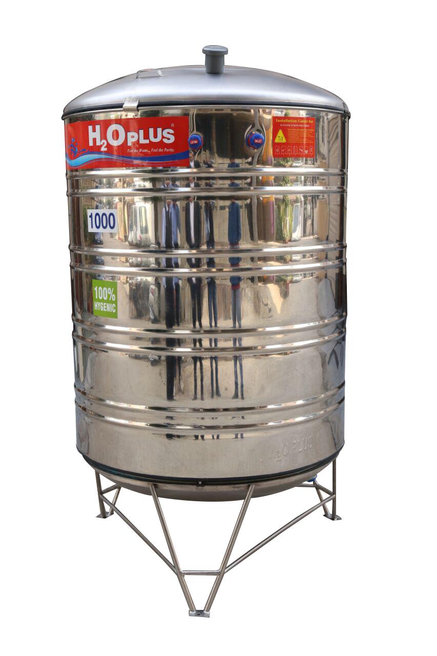 Jindal Stainless Durevel Spray B M Water Tower Industries Llp